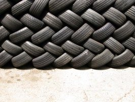 There are a variety of options when it comes to tires for your vehicle.