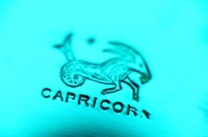 Capricorn is the 10th sign of the Zodiac.
