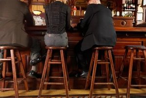 Bar stools e in all shapes and styles