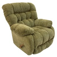 Recliners offer many features to grant the ultimate comfort.
