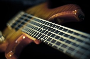 Troubleshooting Bass Pickups | eHow