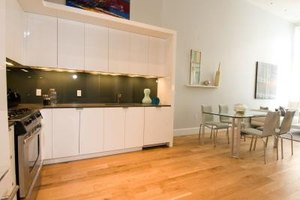 how to replace kitchen flooring   ehow