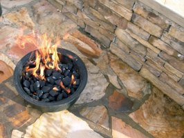 Installing pavers for your grill can be an attractive addition to your outdoor living space.