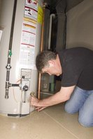 Install an Apcom WH10A Thermostat
