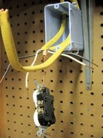 Many home wiring tasks don't require the skill and knowledge of a professional.
