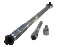 All pipe fittings carry specific torque specifications.