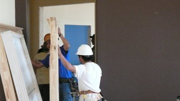 Home construction can be an exciting process but its important to keep your dimensions in proportion, including with crown molding.