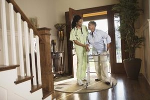 Home Health Care Home Safety Assessment