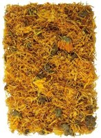 Saffron is a yellow spice commonly used in saffron rice and Middle Eastern breads.