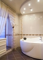 Many Bathroom Designs Are Available On The Internet