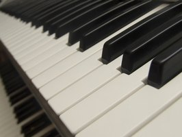 On occasion, your digital piano keyboard may not product correct audio.