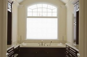 Renovate and expand your bathroom.