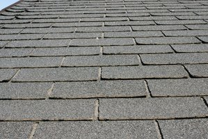 Impact-resistant roofing protects homes against stormy weather.