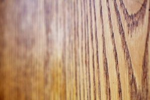 Varnish will protect your wooden doors.