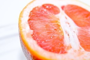 Grapefruit seed extract can prolong the life of your cosmetics.