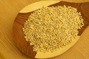 Whole grains include bran, the endosperm and cereal germ, whereas refined grains only contain the endosperm, or the tissue inside a seed.