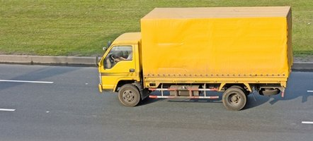 Mini trucks offer a fuel efficient alternative to larger trucks.