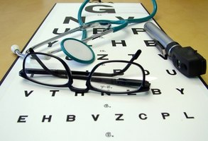 Optometrists help patients see more clearly.