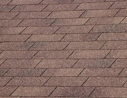 Keep your roof looking good by removing stains promptly.