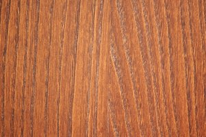 Vinyl plank flooring looks like real wood but is much easier to install and maintain.