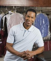 Hydrocarbons are the modern dry cleaning method used by green dry cleaners.