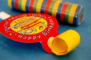 Celebrate your child's birthday at one of Chester County's many birthday party locations.