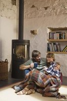 Only certified wood stoves can be installed in Oregon.