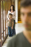 Custody is a key planning step for divorcing parents.