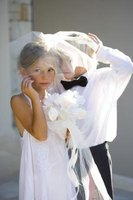Flower girls are the angelic cherubs for your bridal party.