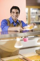 Food service management can provide improved customer relations.
