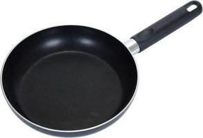 how to clean burnt pan without vinegar