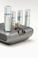 Rechargeable batteries benefit far more from being stored in the freezer.