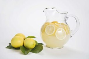The Lemonade Cleanse is part of the Master Cleanse Detox Program