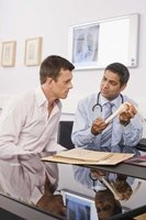 The results of a PSA test can help determine if further prostate cancer testing is necessary.