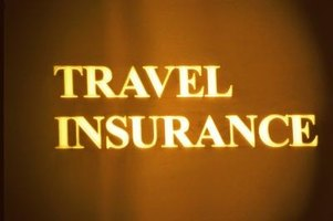 Travel insurance guards against risks of traveling.