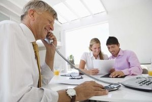 Consultants are experts who provide advice and solutions to clients.