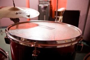 Know the difference between your cymbals.