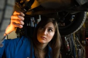 ASE certification is one way to prove your skills as a mechanic.