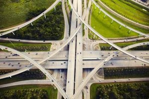 Complex highway designing and planning are possible skills for civil supervisors.