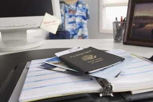 Tracking the progress of your passport application is easy.