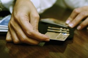 Who Governs Credit Card Companies?