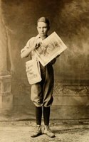 The requirements for newspaper delivery are different today than in years' past.
