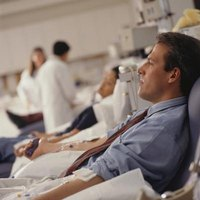Donate plasma when you want to help others, but be aware of possible side effects.