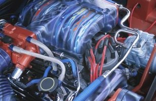 High-rpm engines with multiple valves and turbochargers tend to make the best intake noises.