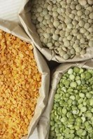 Heart-healthy, digestion-improving lentils make a strong addition to a healthy diet.