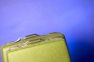 Checked baggage fees can put a hole in your pocketbook.