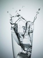 Drink water to prevent dehydration.