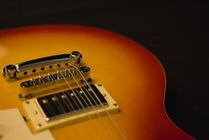 Most guitar companies use polyurethane on electric guitars.