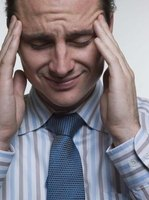 Being stressed at work can lead to a decrease in productivity.