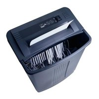 Cleaning your shredder regularly makes it function better and last longer.